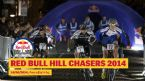 Red Bull Hill Chasers. 14 Ιουνίου, Λυκαβηττός