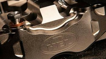 Hel Performance 4 Piston Billet Brake Calipers