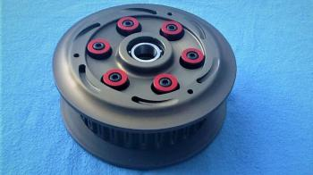 TSS Slipper Clutch για Yamaha MT 09