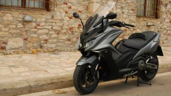 Top 5 αξεσουάρ για scooter